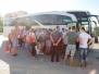 ŚDM - witamy młodzież z Węgier, 20.07.2016