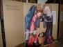 Odpust parafialny, Msza św. dla chorych, otwarcie wystawy