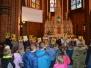 Eucharystie dla dzieci 2018/2019 EFFATHA. Otwórz się!