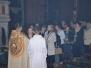 Nabożeństwo ku czci św. Jana Pawła II, 19.10.18