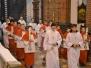 Z życia Liturgicznej Służby Ołtarza