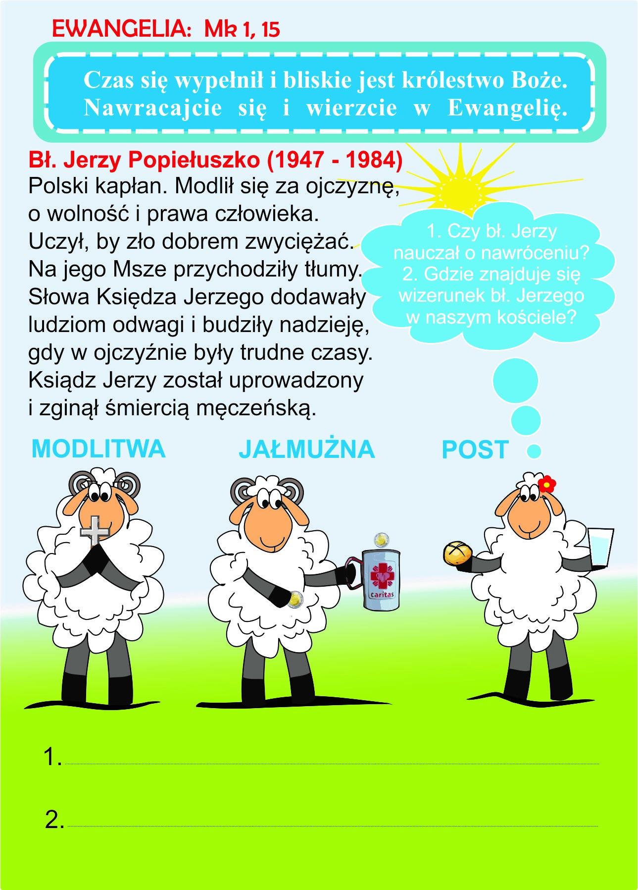 JERZY POPIEŁUSZKO str 2