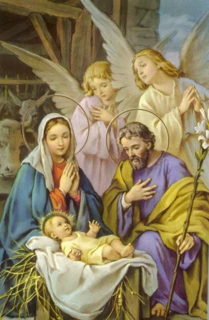 ojciec JEZUSA