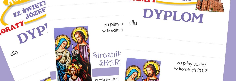 dyplom obrazek na www