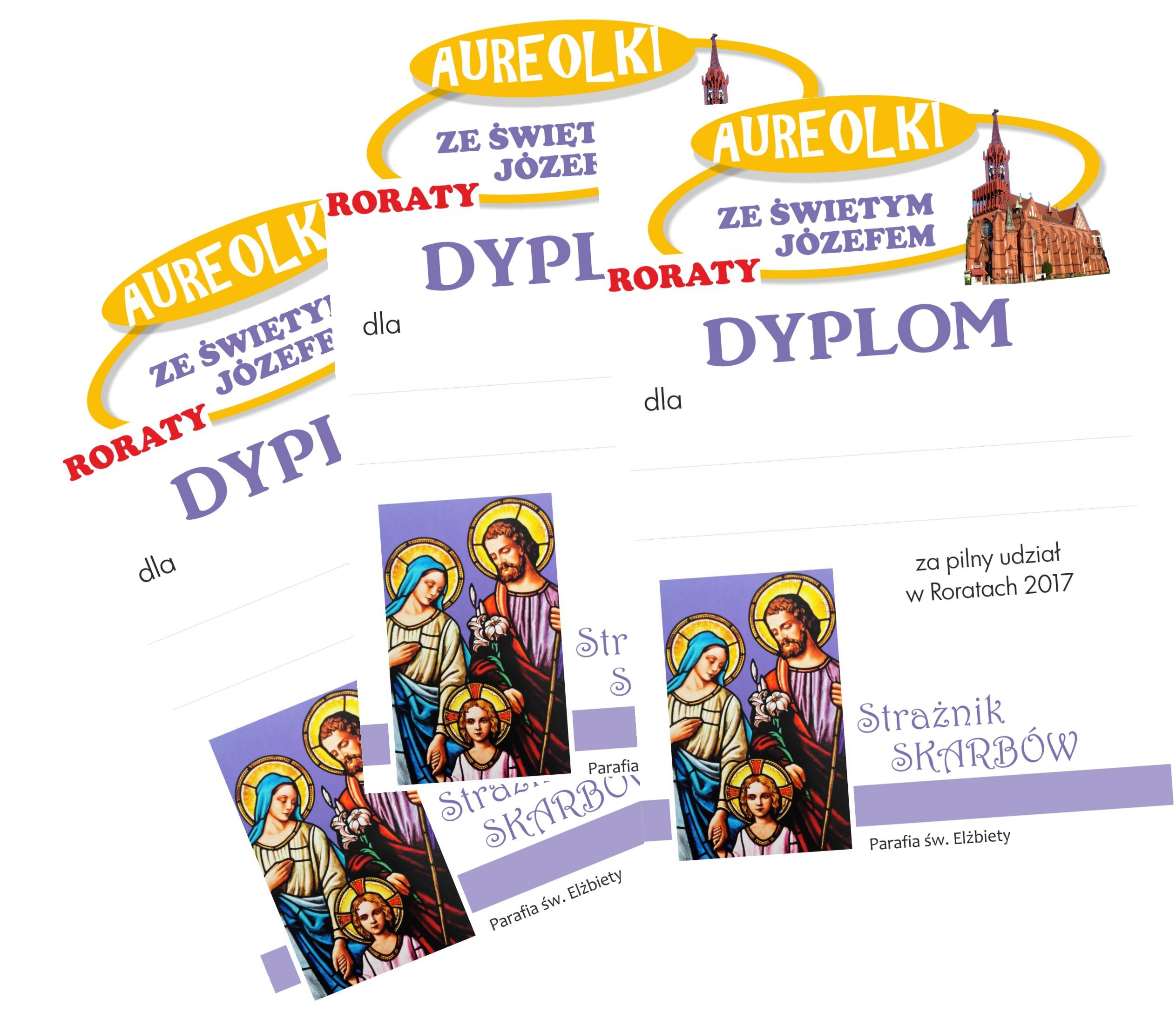 dyplomy na www