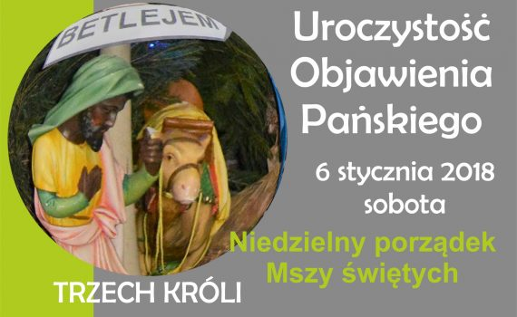 obrazek na www TRZEHC KRÓLI 2018